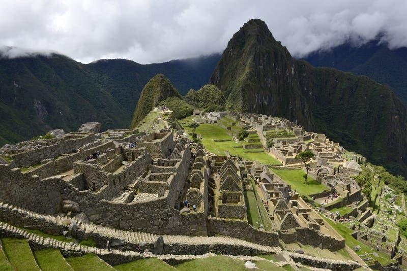 Machu Picchu afina protocolos para recibir visitantes desde julio