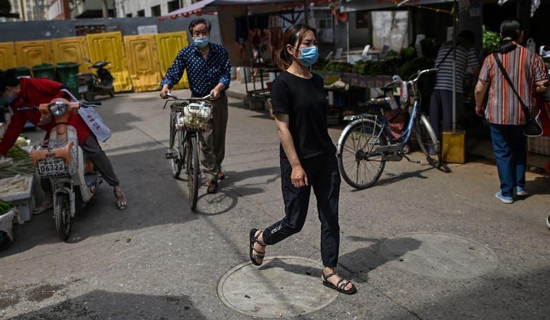 Estudio de Harvard sostiene que el coronavirus ya circulaba en China desde agosto