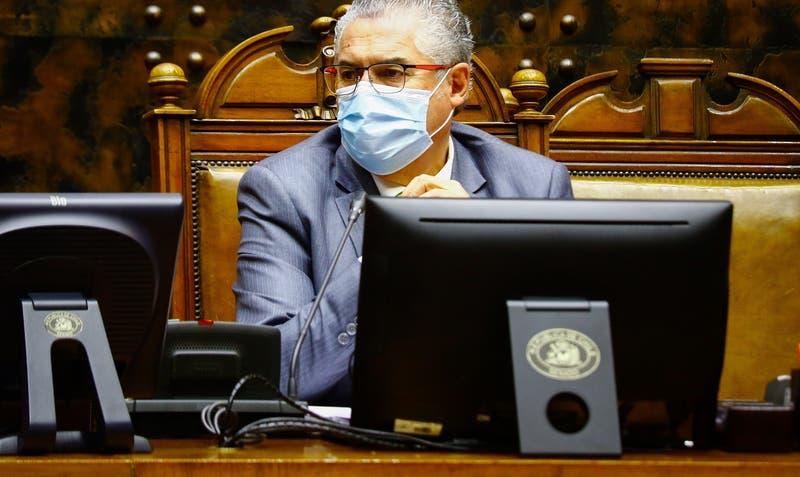 """Senador Pizarro por acuerdo: """"No es fácil hacer una propuesta en común cuando hay desconfianzas"""""""