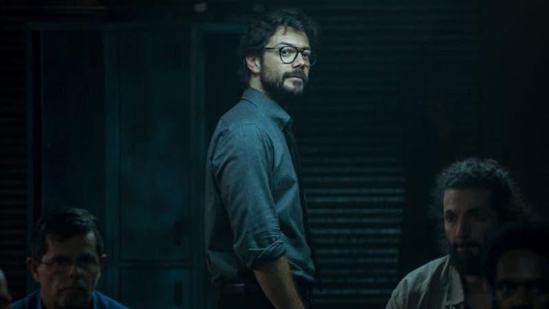 La casa de papel 5: Netflix anuncia la temporada final
