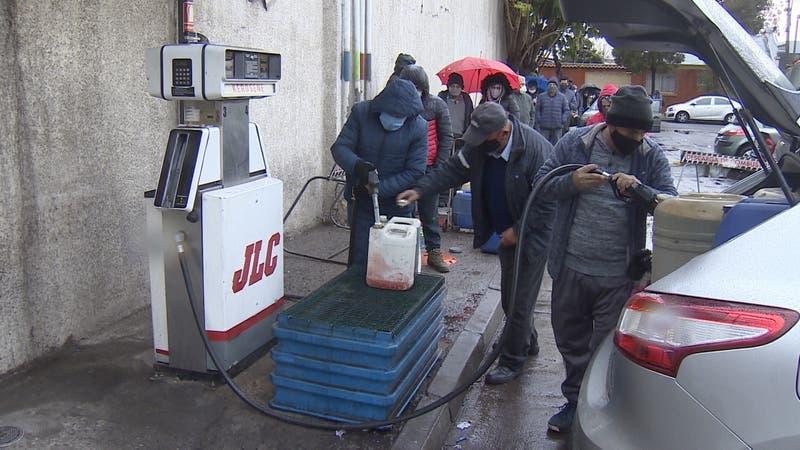 Hasta $319 de diferencia por litro: ¿Dónde encontrar la parafina más barata?