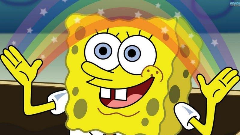 ¿Nickelodeon confirma que Bob Esponja es homosexual?