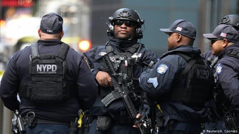 Nueva York autoriza a grabar vídeos de la policía y mantener los archivos