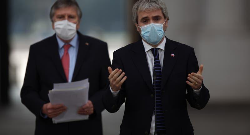 Gobierno extiende por 90 días el Estado de Excepción por pandemia de coronavirus