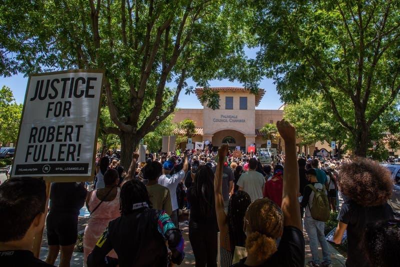 Estados Unidos: Policía investigará casos de afrodescendientes muertos colgando de árboles