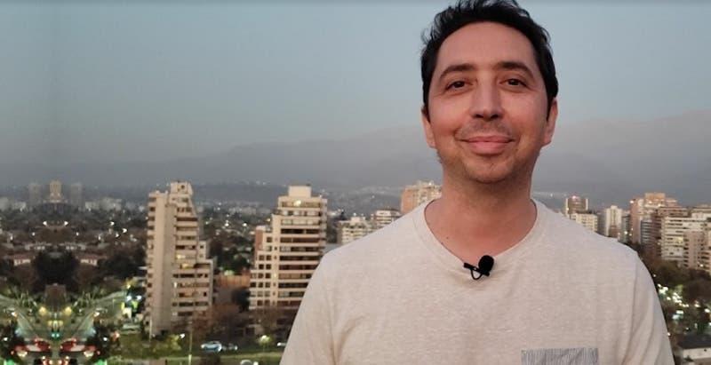 ia13: ¿Cuál es la política de inteligencia artificial que está impulsando el gobierno en Chile?