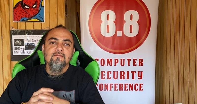 ia13: Gabriel Bergel y la agenda para un mundo más ciberseguro