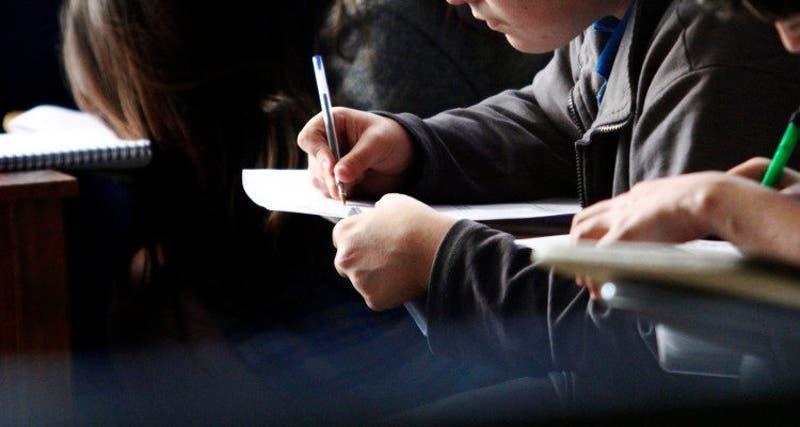 Agencia de Calidad de la Educación anuncia que prueba SIMCE fue suspendida