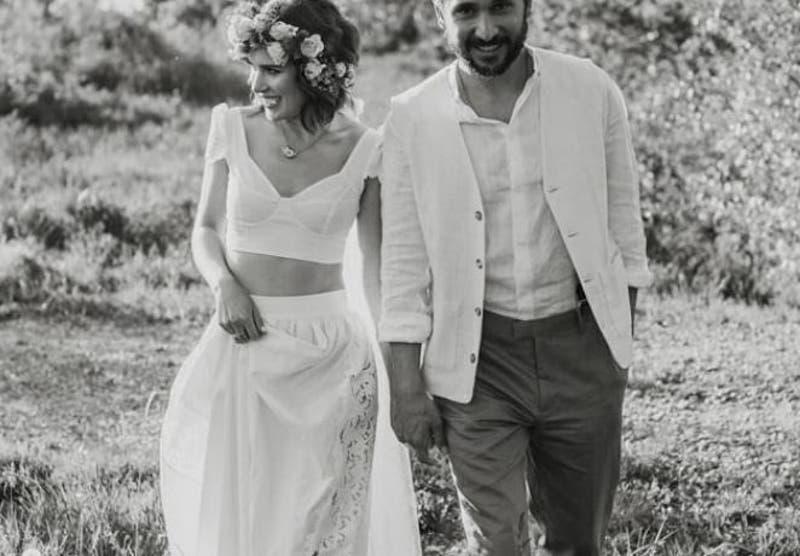 365 DNI (Netflix): ¿se casó Anna-Maria Sieklucka con otro actor?