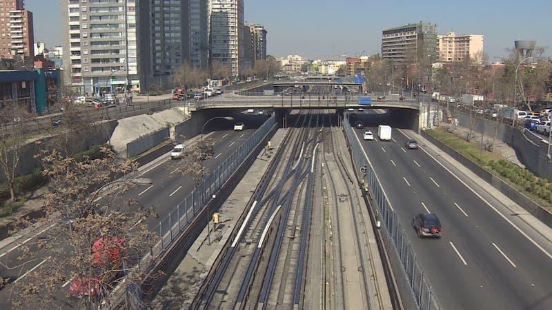 Anuncia baja en las tarifas de las autopistas urbanas a partir de julio