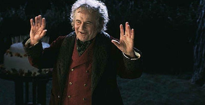 """Muere Ian Holm a los 88 años, destacado actor de """"El señor de los anillos"""""""