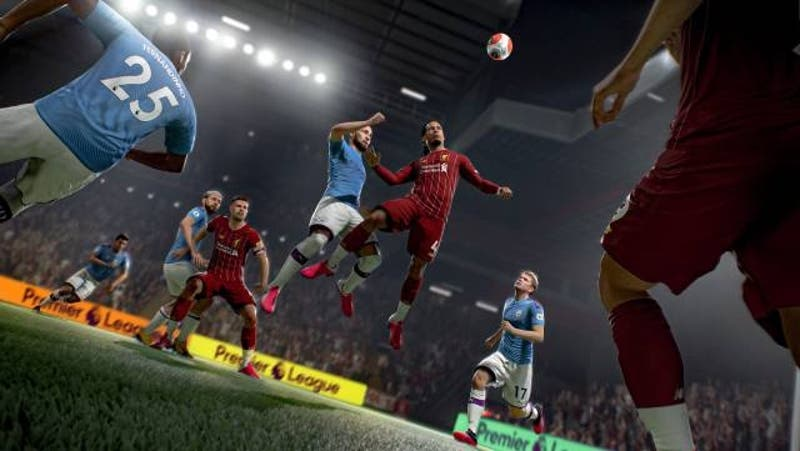 FIFA 21 entrega sus primeros detalles: Así será la nueva versión del videojuego