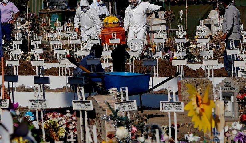 Los cementerios de Chile estarán cerrados este Día del Padre