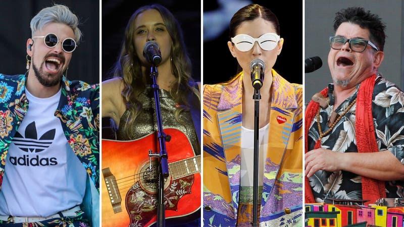 """""""Todxs Conectadxs"""": El evento que reunirá más de 50 artistas chilenos a través de streaming"""