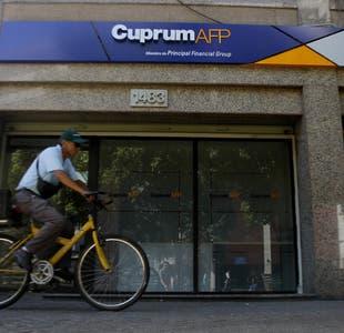 AFP Cuprum apela al fallo que la obliga a devolver fondos a profesora de Antofagasta