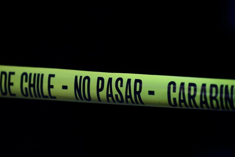 Repartidor muere tras ser víctima de violento asalto en Buin