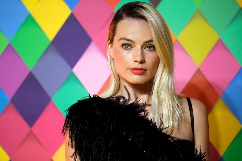 Margot Robbie protagonizará nueva película de Piratas del Caribe