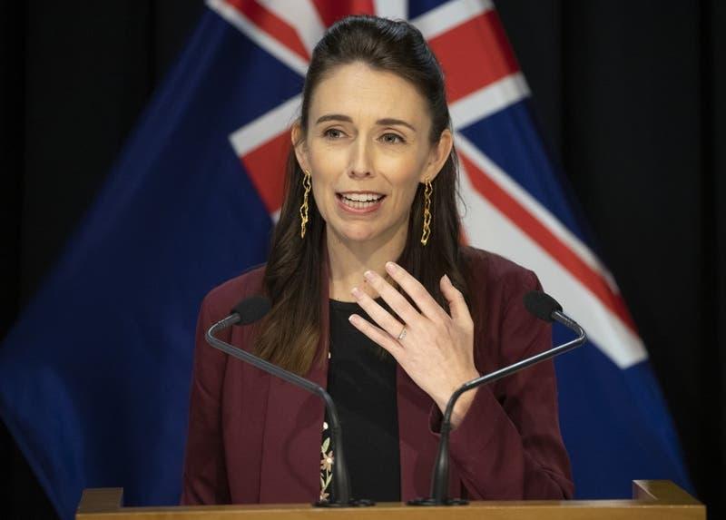 Nueva Zelanda anuncia que la APEC 2021 será virtual