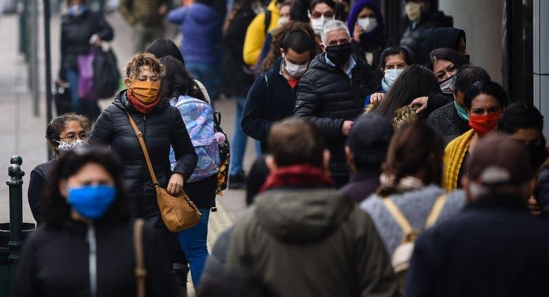 """ABIF por pandemia: """"No hay riesgo de una crisis financiera en este minuto"""""""