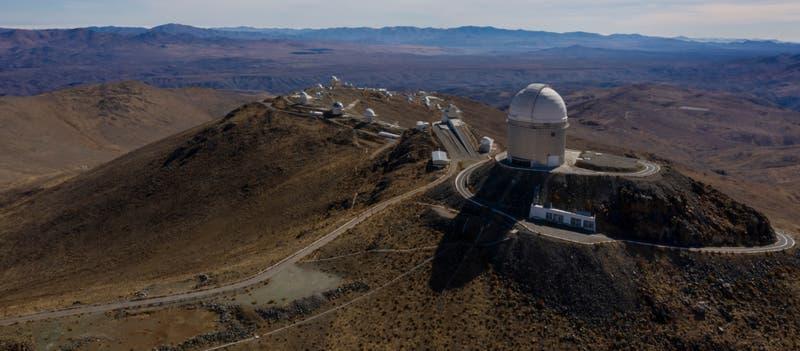 TOI-849b: Planeta gigante con su núcleo expuesto es descubierto desde Chile
