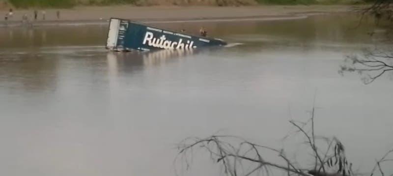 Familia de camionero que murió en accidente pide ayuda para repatriar cuerpo desde Argentina