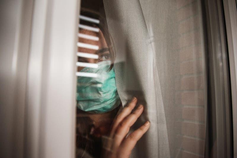 Las secuelas psicológicas que deja la cuarentena por el coronavirus