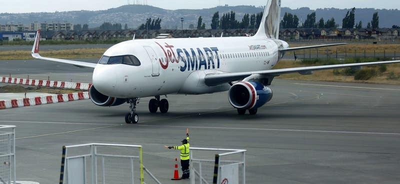 Aerolínea lanza oferta con vuelos desde 900 pesos y con flexibilidad en fechas