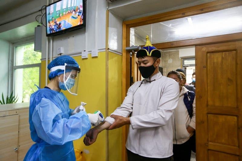 Ahora de regreso a la edad Media: Mongolia decreta cuarentena por brote de peste bubónica