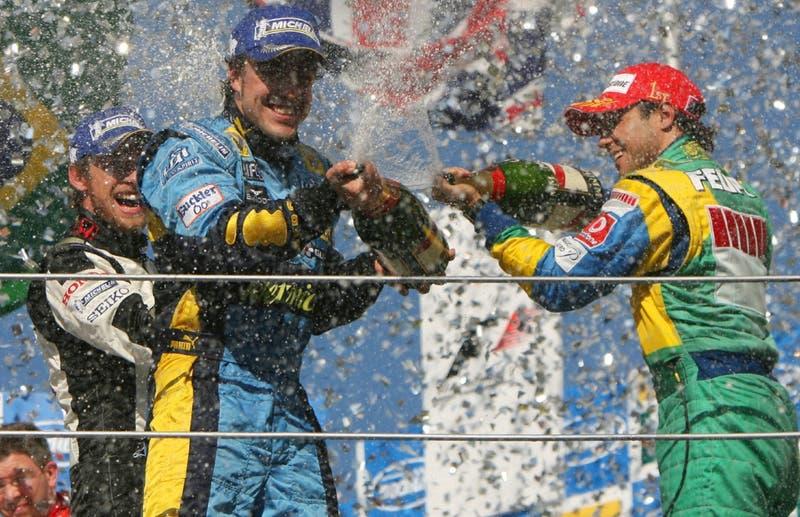 Doble campeón del mundo Fernando Alonso vuelve a la Fórmula 1 en 2021