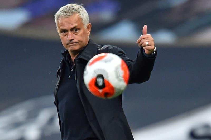 """Mourinho califica de """"vergonzosa"""" decisión del TAS de quitarle la sanción al Manchester City"""