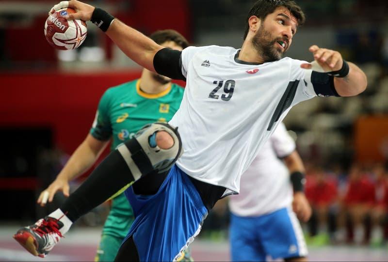 Marco Oneto habla sobre las opciones de volver a la Selección Chilena de balonmano