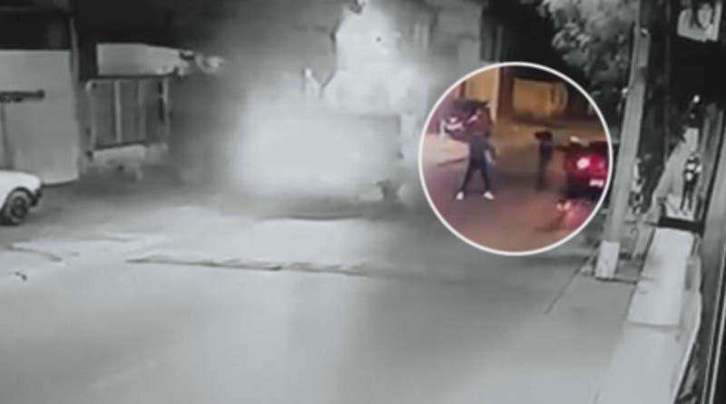 Detienen a banda de sicarios por tres homicidios en Antofagasta