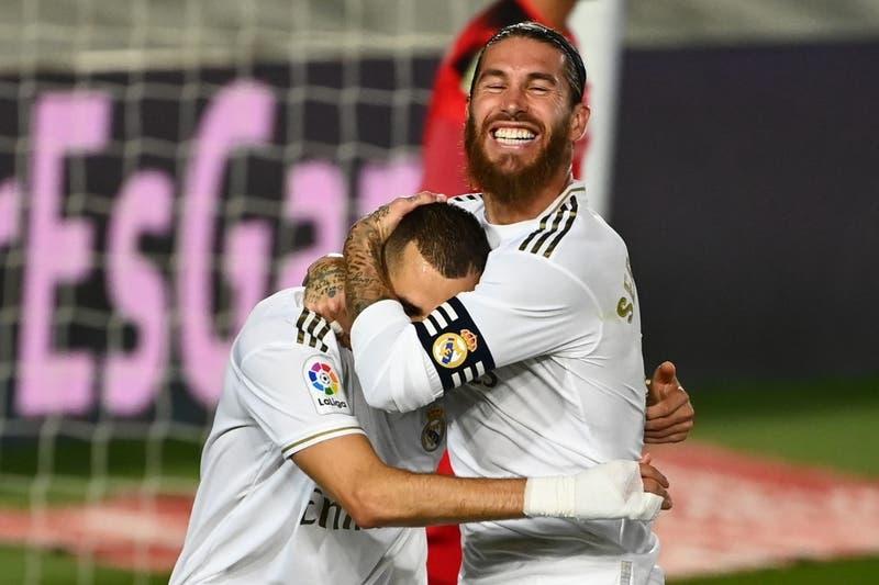 Real Madrid se consagra campeón ante Villarreal y anula el sueño de Arturo Vidal