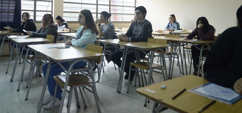 Mineduc fija fecha de nueva prueba de admisión a la Educación Superior (ex PSU)
