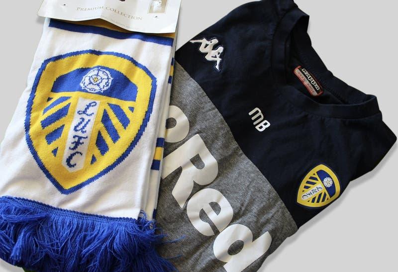 Fundación Nuestros Hijos sortea camiseta de Bielsa y bufanda de Leeds para apoyar a niños con cáncer