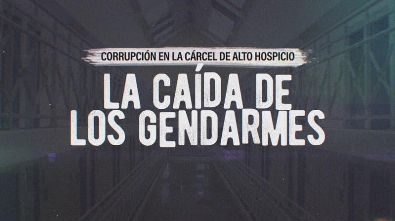 Reportajes T13 Corrupción: La caída de los gendarmes de Alto Hospicio