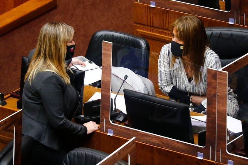 ¿Nueve diputados más al Tribunal Supremo por apoyar retiro del 10%?: el dilema que enfrenta la UDI