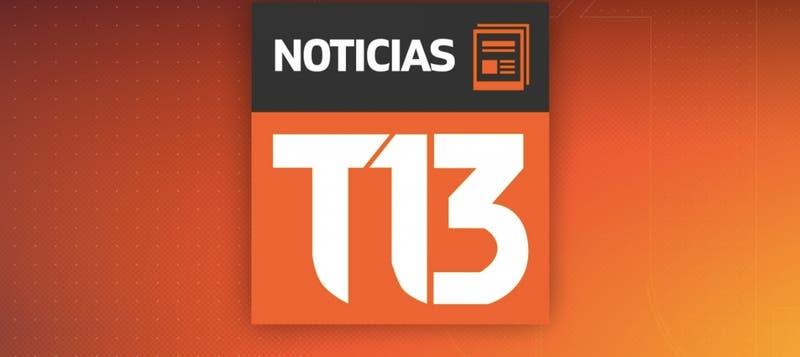 Suscríbete a T13 y recibe notificaciones de las noticias más importantes del día