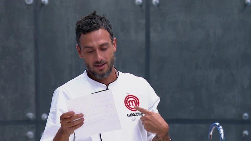 MasterChef Celebrity: las emotivas cartas que recibieron los participantes de cara a la recta final