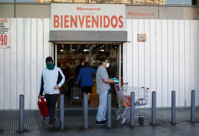 Proveedor pide la quiebra de Supermercados Montserrat por millonaria deuda