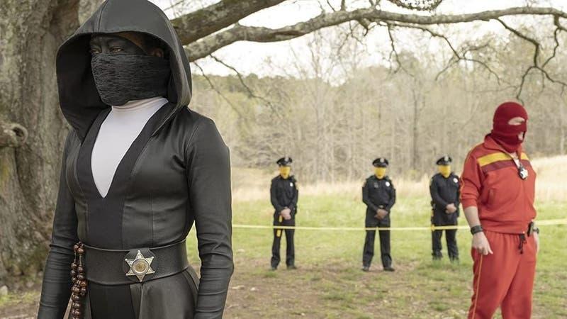 """""""Watchmen"""" y """"Ozark"""" encabezan las nominaciones a los premios Emmy 2020"""