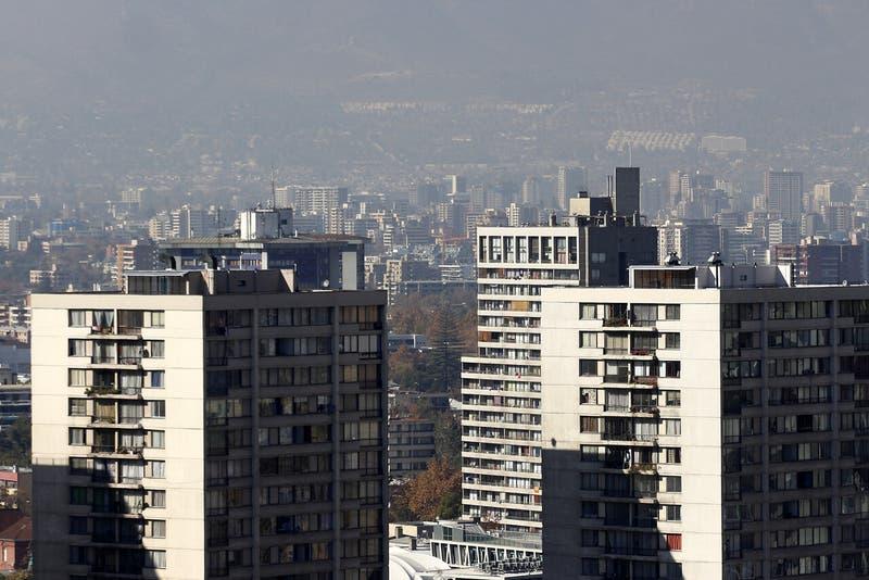 Intendencia decreta Alerta Ambiental en la región Metropolitana para este jueves