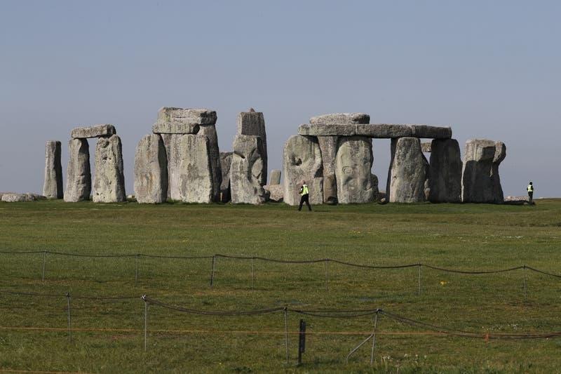 Estudio parece resolver misterioso origen de enormes rocas de Stonehenge