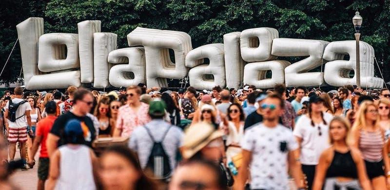 Lollapalooza Chicago 2020 tendrá edición virtual: ¿Dónde verlo y qué artistas se presentarán?