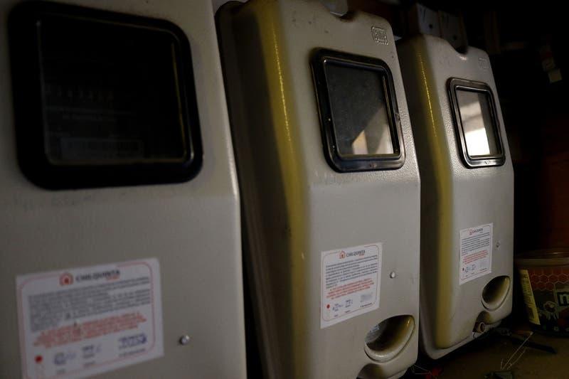 No habrá recargo por consumo de energía en agosto y septiembre