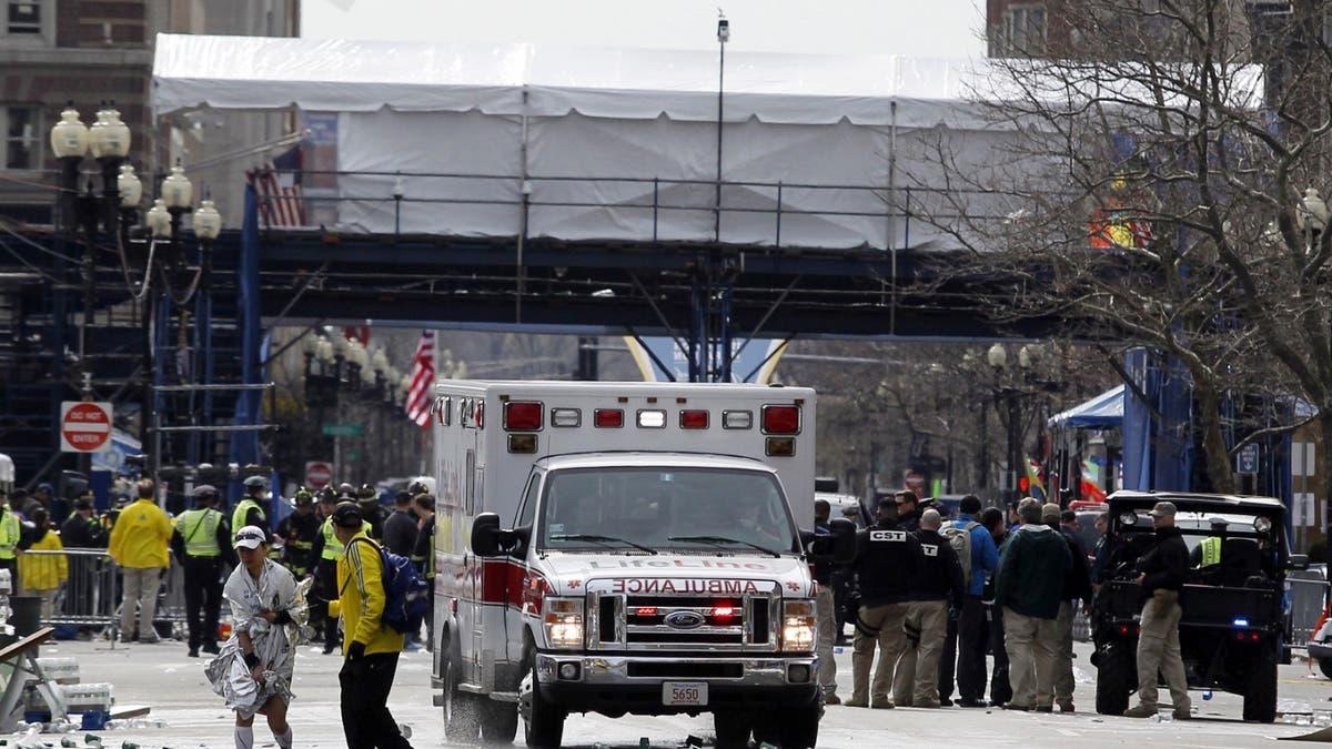 Trump exige pena de muerte para el autor de atentado de Boston ...