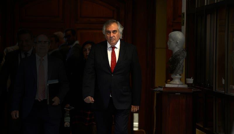 Renovación Nacional mantiene a Rafael Prohens como presidente interino del partido