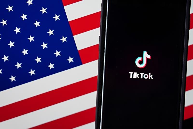 """China acusa a EEUU de """"intimidación"""" por la venta forzada de TikTok"""