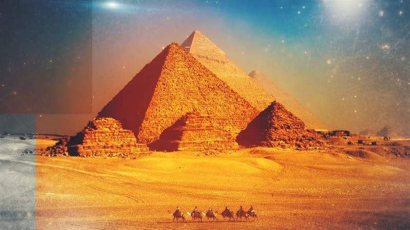 """Polémica por dichos del millonario Elon Musk: """"Aliens construyeron las pirámides de Egipto"""""""