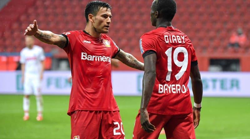Europa League: Día, hora y dónde ver al Bayer Leverkusen de Charles Aránguiz